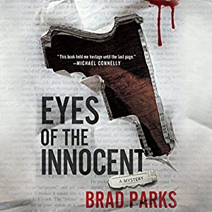 Eyes of the Innocent Audiobook
