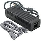 Official Xbox 360 Microsoft AC Power Supply Adapter 203W