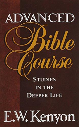 Advanced Bible Course