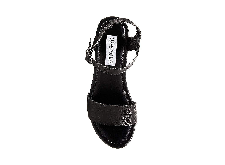 78d12e467a6 Amazon.com   Steve Madden Women's Luna Dress Open   Shoes