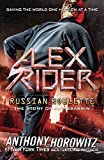 img - for Russian Roulette: The Story of an Assassin (Alex Rider) book / textbook / text book