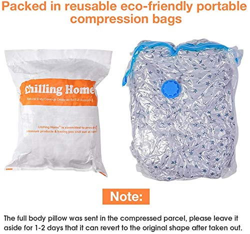 Chilling Home Nursing Pillow Original