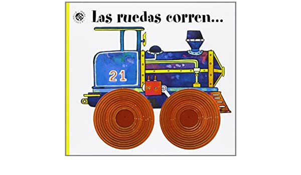 RUEDAS CORREN, LAS COCCINELL PANINI: Unknown: 9788877032829: Amazon.com: Books