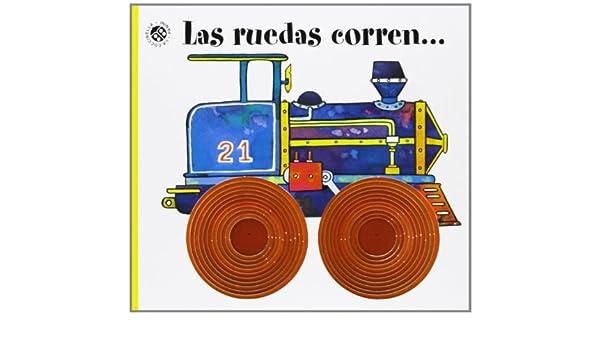 RUEDAS CORREN, LAS COCCINELL PANINI: Unknown: 9788877032829: Amazon.com: Books