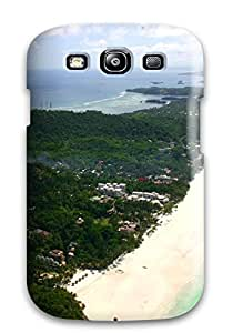 Easter Karida's Shop 5752290K51881901 First-class Case Cover For Galaxy S3 Dual Protection Cover Boracay Philippines