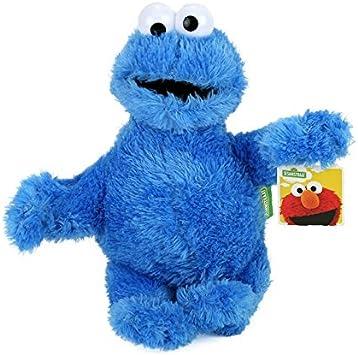 Figura peluche di Sesame Street Ernie Bert Cookie Mostro Elmo 22