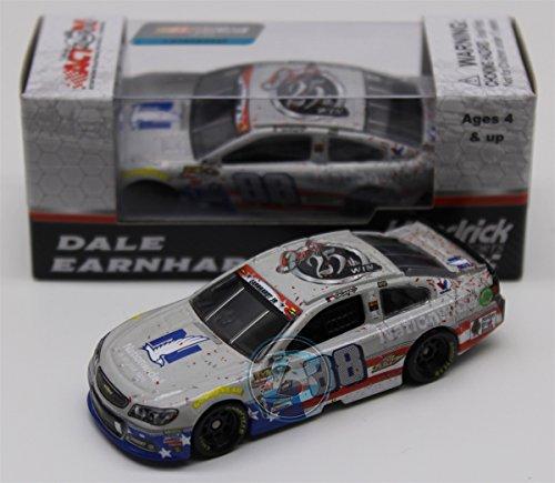 Lionel Racing Dale Earnhardt Jr 2017 Nationwide Patriotic Stars and Stripes NASCAR Diecast 1:64 (Dale Earnhardt Collectors)