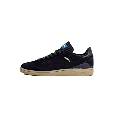 best service c962b 58b12 adidas Originals Men s Busenitz Rx Shoes US7.5 Black