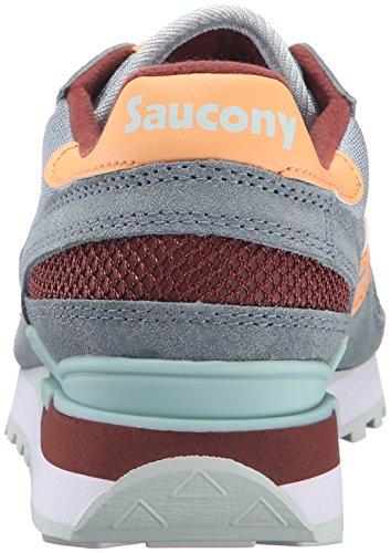 Saucony 631 Zapatilla Gris Gray S1108 Shadow 8E6dq