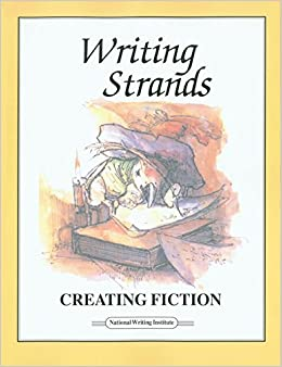 Book Creating Fiction (Writing Strands)