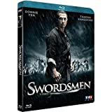 Swordsmen [Blu-ray]