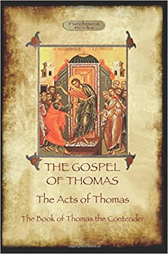 What is the Gospel of Thomas?