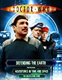 img - for Defending the Earth: The UNIT Sourcebook (Doctor Who) book / textbook / text book
