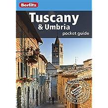 Berlitz Tuscany and Umbria Pocket Guide