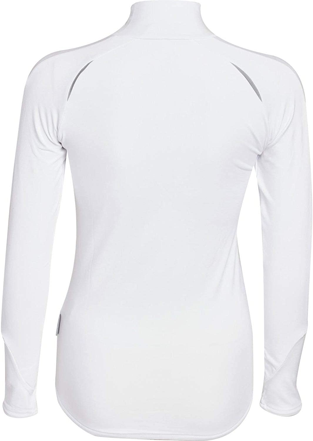 Horseware Long Sleeve Base Layer Large White