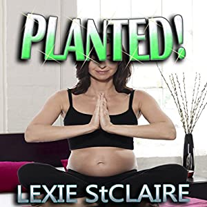 Planted! Audiobook