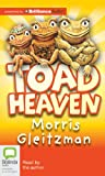 Toad Heaven (Toad Series)