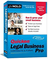 Quicken Legal Business Pro