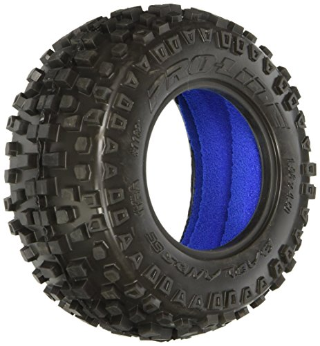 Proline PRO1182-01 Badlands SC 2.2/3.0 M2 Tires, Front/Rear, Medium