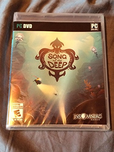 Song of the Deep - PC / Windows ()