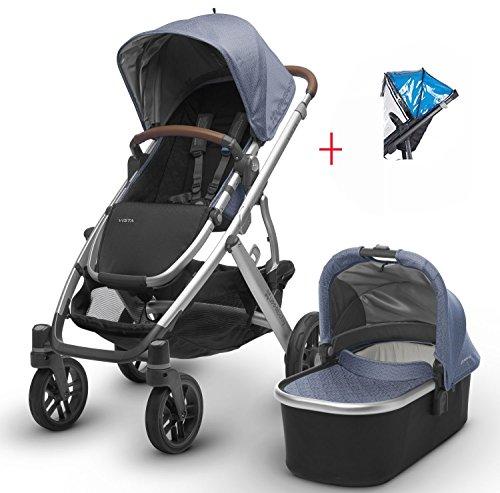 Bassinet Style Stroller - 9