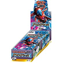 Japanese Pokemon Card Game Spiral Force 1st Edition Booster Box (japan import)