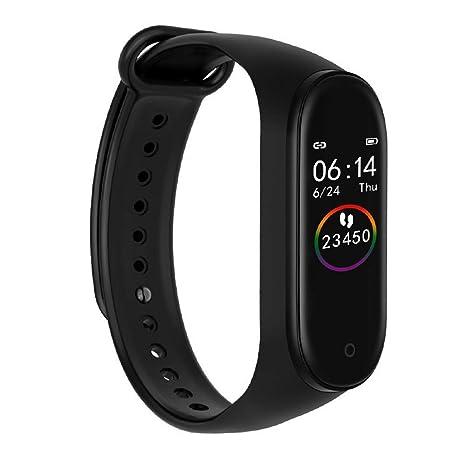 Amazon.com: Luiryare para Xiaomi Mi Band 4 Smart Watch ...