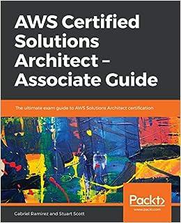 Amazon com: AWS Certified Solutions Architect – Associate