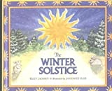 The Winter Solstice, Ellen B. Jackson, 1562947222