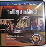 img - for Kirk Cameron & Ray Comfort Present The Way of the Master, How to share your faith simply, effectively, biblically, the way Jesus did (16 CD set) book / textbook / text book