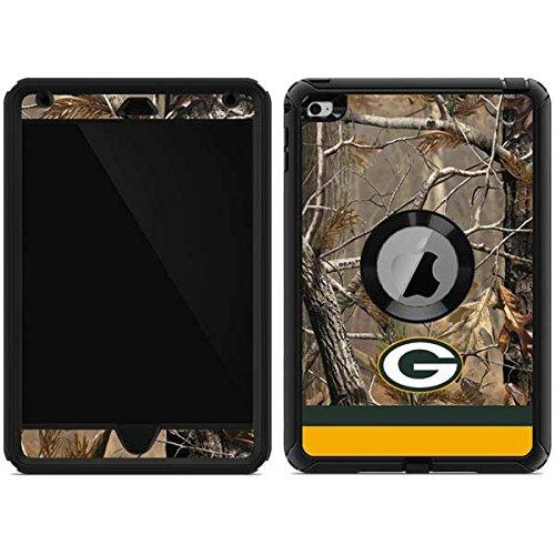 NFL Green Bay Packers OtterBox Defender iPad Mini 4 Skin - Realtree Camo Green Bay Packers