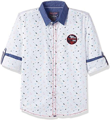 Bare Kids Boys' Shirt