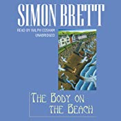 The Body on the Beach: A Fethering Mystery | Simon Brett