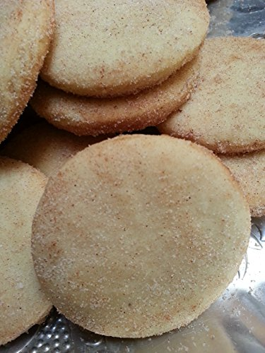 Biscochitos cookies (NM Sangria with Anise, - Sangria Santos