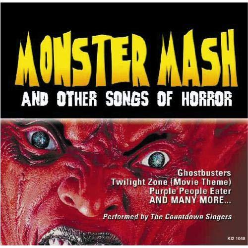 Halloween Monster Mash -
