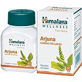 Himalaya Arjuna - 60 Tablets