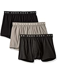 Men's 3-Pack Cotton Trunk