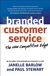 Branded Customer Service - The New Competitive Edge