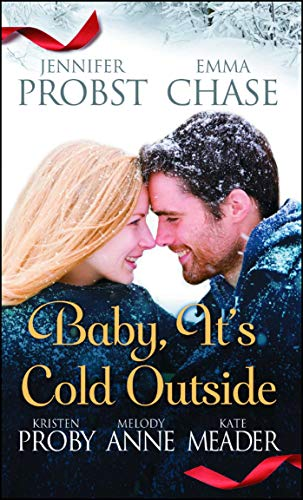 Baby, It's Cold Outside (Searching For series) ()