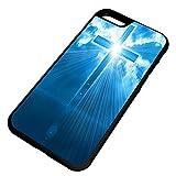Cross in Blue Sky iPhone 6/6s 4.7