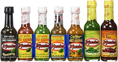 El Yucateco Sauce Habanero