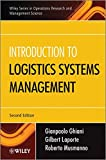 Introduction to Logistics Systems Management 2nd Edition