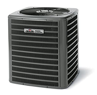 3 Ton 14 Seer Goodman Air Conditioner - SSX140361