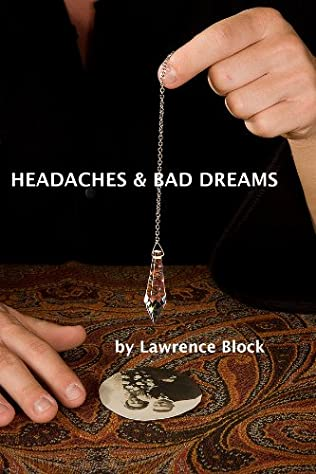 book cover of Headaches and Bad Dreams