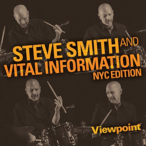 Viewpoint Steve Smith Vital Information