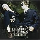 Masquerade (10th Aniversary Edition) (Vinyl)