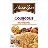 Near East Parmesan Couscous Mix, 5.9-Ounce Boxes (Pack of 12) ( Value Bulk Multi-pack)