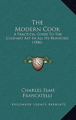 The Modern Cook [Pdf/ePub] eBook