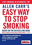 Allen Carr's Easy Way To Stop Smoking [2005] [DVD]