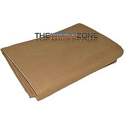 Xscorpion GC-3MA Medium Almond Speaker Grill Cloth (66\